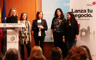 Mujeres profesionales en Mallorca