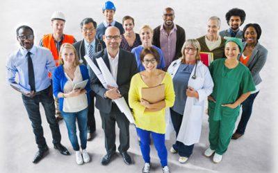 2017 cierra con la creación de medio millón de empleos