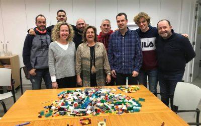 "Taller ""Lego Serious Play"" –  TOP GSE"
