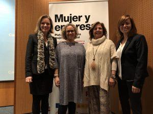 Mujeres&Jueves: Gestiona y planifica tu 2019
