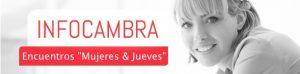 """Jornada en el Club Cambra de Mallorca: """"Money"""" se escribe con M de mujer"""