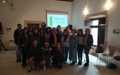 Curso de Lenguaje No Sexista en el Ayuntamiento de Alcudia